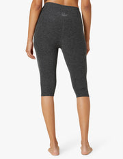Spacedye Pedal Pusher High Waisted Legging