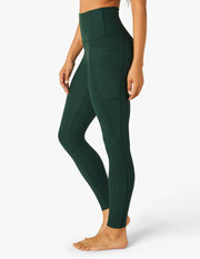 Spacedye Out Of Pocket High Waisted Midi Legging