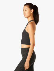 Spacedye Studio Cropped Tank