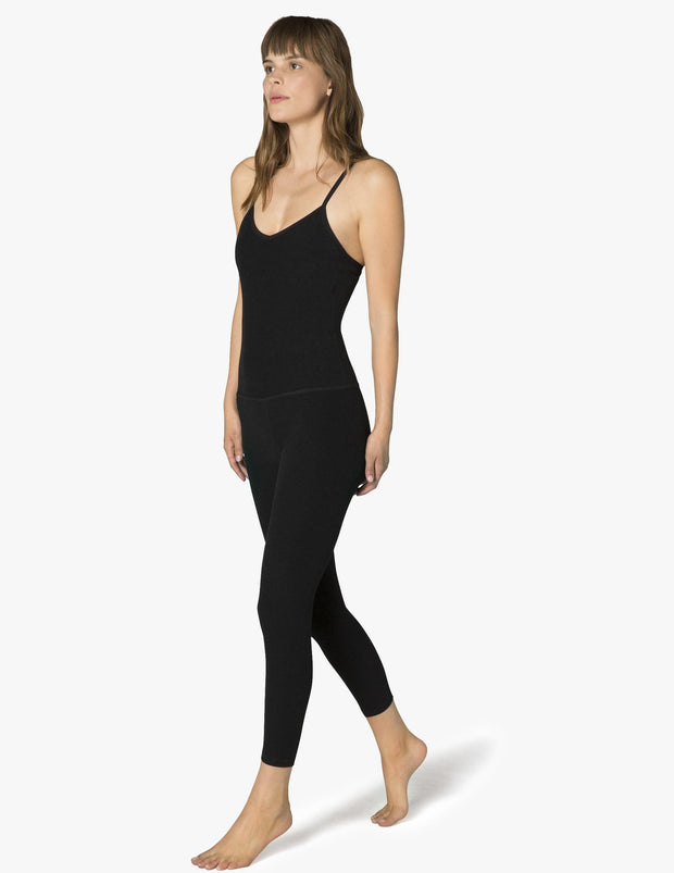 Elevation Capri Bodysuit