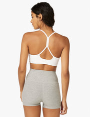 Spacedye Slim Racerback Bra