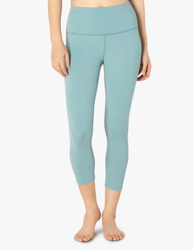Walk and Talk Capri Legging