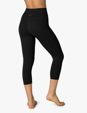 Smooth And Support Capri Legging
