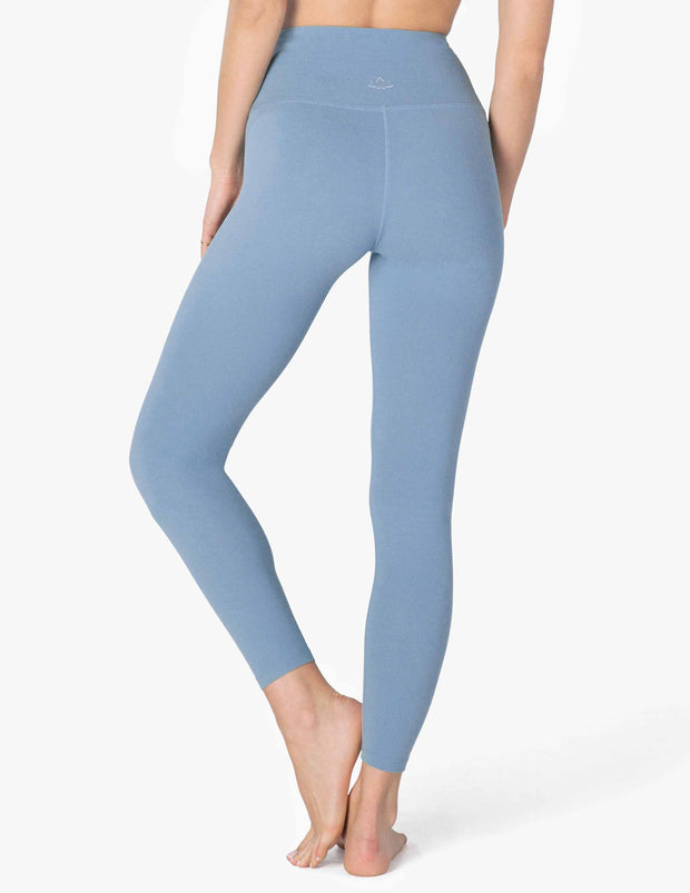 Caught In The Midi High Waisted Legging