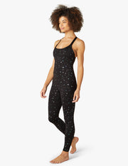 Tossed Star Jumpsuit