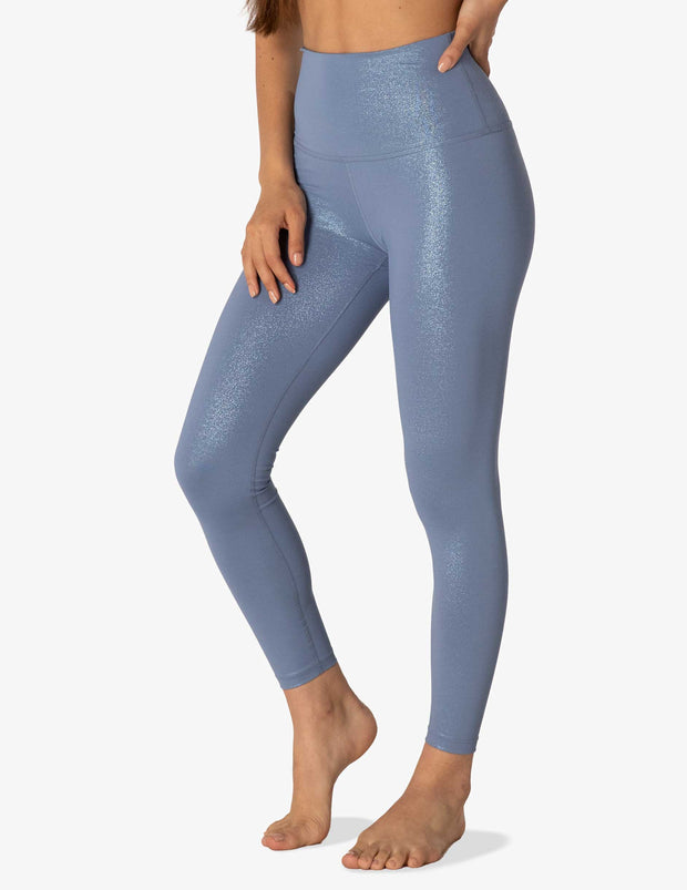 Twinkle High Waisted Midi Legging
