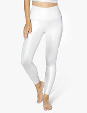 Viper High Waisted Midi Legging