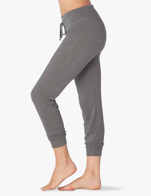 Lounge Around Hacci Jogger
