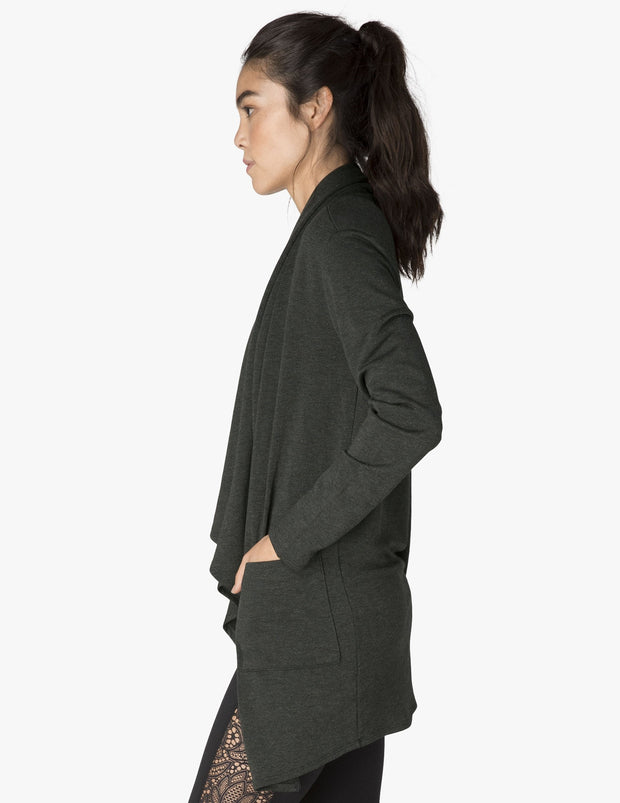 Everyday Drape Cardigan