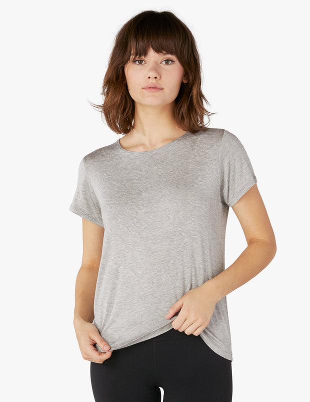 Over Under Relaxed Tee