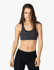 Lightweight And See Racer Bra