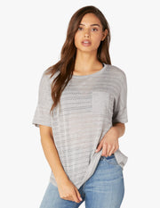 Off Cuff Pocket Tee
