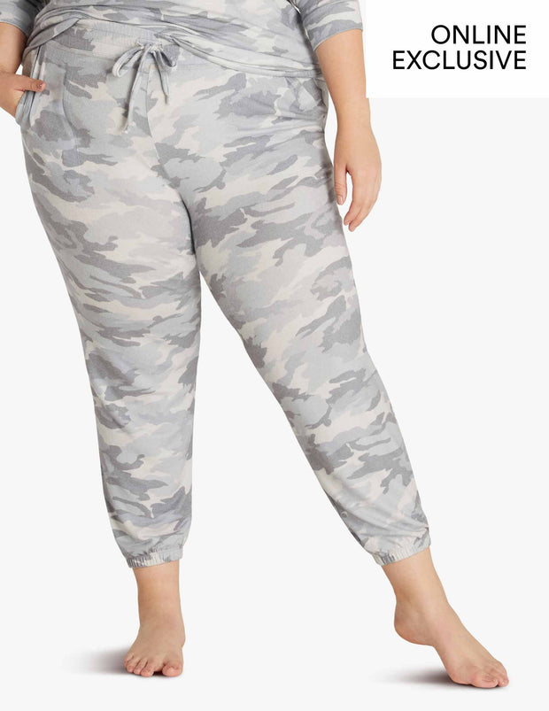 Camo Hacci Living Easy Sweatpant