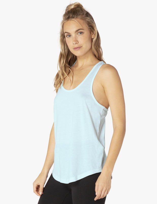 To The Point Looped Tank