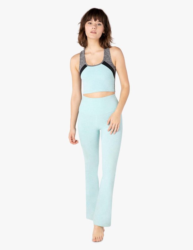 Spacedye High Waisted Practice Pant