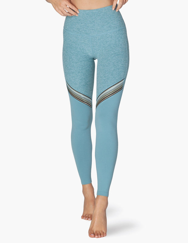 All The Filament High Waisted Long Legging