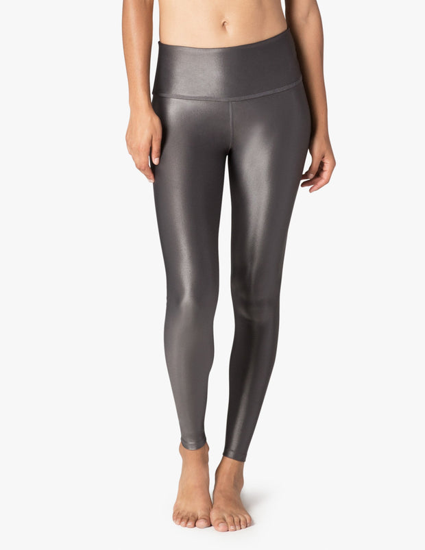 City Slicker High Waisted Legging