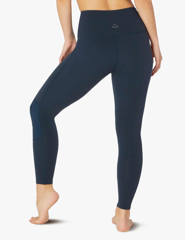 Graceland High Waisted Midi Legging