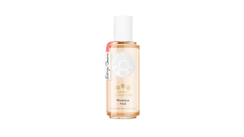 Roger & Gallet Extrait de Cologne Magnolia Folie 30ml Spray