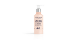 L'Occitane Cleansing Milk Make-Up Remover 200ml