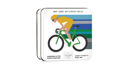 Scottish Fine Soaps Cycling Soap in Tin 100g