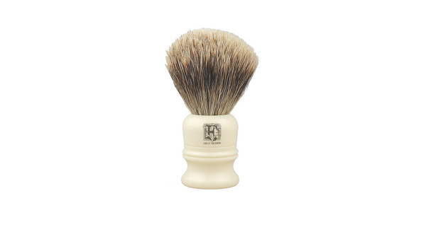 Geo F Trumper Best Badger Shaving Brushes