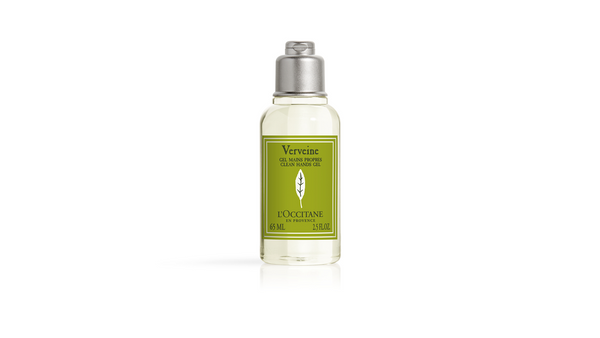 L'Occitane Verbena Clean Hands Gel