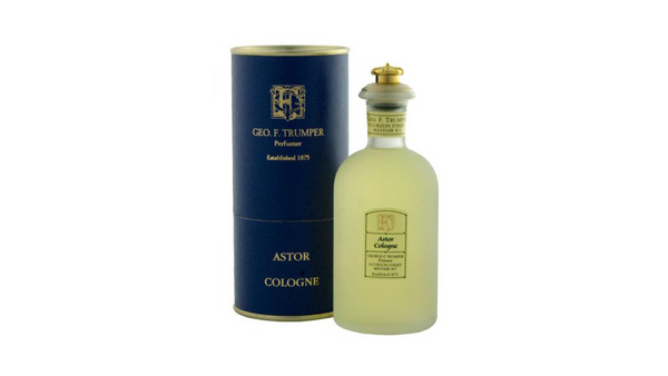 Geo F Trumper Astor Cologne 100ml Glass
