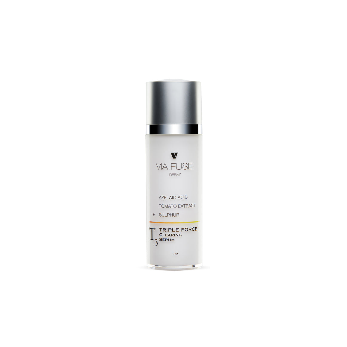 Triple Force Clearing Serum