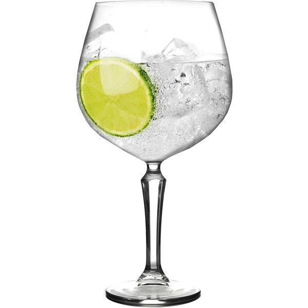 Artis 'Speakeasy' Crystal Gin Glass 20.5oz/580ml Qty 4 - WineStuff.net - WineStuff.net - 12-18-102
