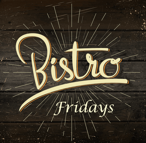 Bistro Friday - WineStuff.net - WineStuff.net - -