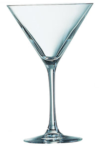 Cabernet Martini Cocktail Glass 10oz Qty 4 - WineStuff.net - WineStuff.net - 62449