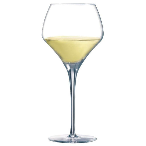Open Up Round Wine Glass 12.5oz/355ml Qty 4 - WineStuff.net - WineStuff.net - u1010-inner