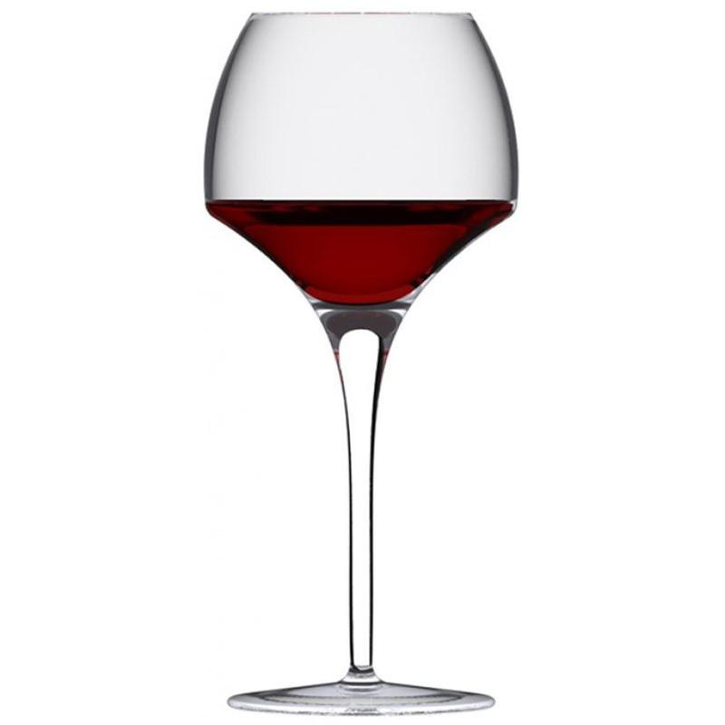 Open Up Tannic Wine Glass 18.5oz/550ml Qty 6 - WineStuff.net - WineStuff.net - u1013-inner
