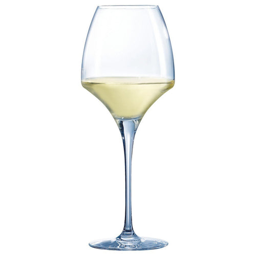 Open Up Universal Tasting Wine Glass 13oz/400ml Qty 6 - WineStuff.net - WineStuff.net - u1011-inner