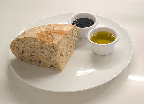 Pain De Campagne with Sardinian Extra Virgin Olive Oil & Balsamic Vinegar of Modena - WineStuff.net - WineStuff.net - -