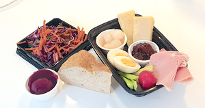 Ploughman's Lunch - WineStuff.net - WineStuff.net - -
