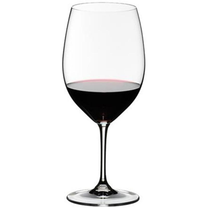 Riedel Degustazione Crystal Red Wine Glass 19.75oz/585ml Qty 4 - WineStuff.net - WineStuff.net - 0489/0