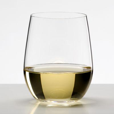 Riedel The O Crystal Viognier 320ml Qty 2 - WineStuff.net