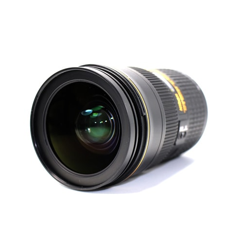 used Nikon AF-S 24-70mm f/2.8G IF-ED - SO Cameras