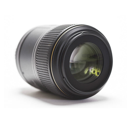 used Nikon AF-S 105mm f/2.8G IF-ED VR Micro - SO Cameras
