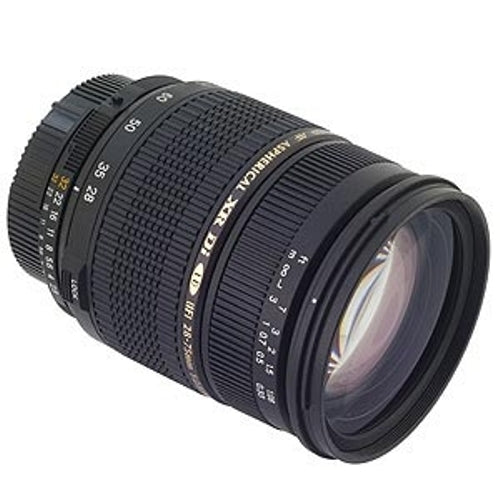 used Tamron SP AF 28-75mm f/2.8 XR Di LD Aspherical (IF) Macro, Nikon Fit - SO Cameras