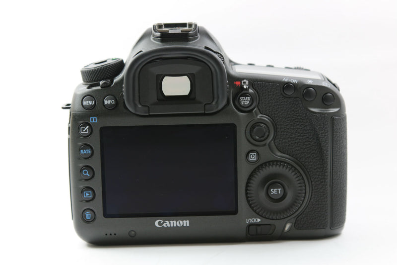 used Canon EOS 5DS - SO Cameras