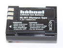 Hahnel Battery for Olympus PB-BLM1