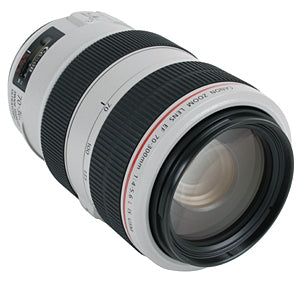 used canon 70-300mm