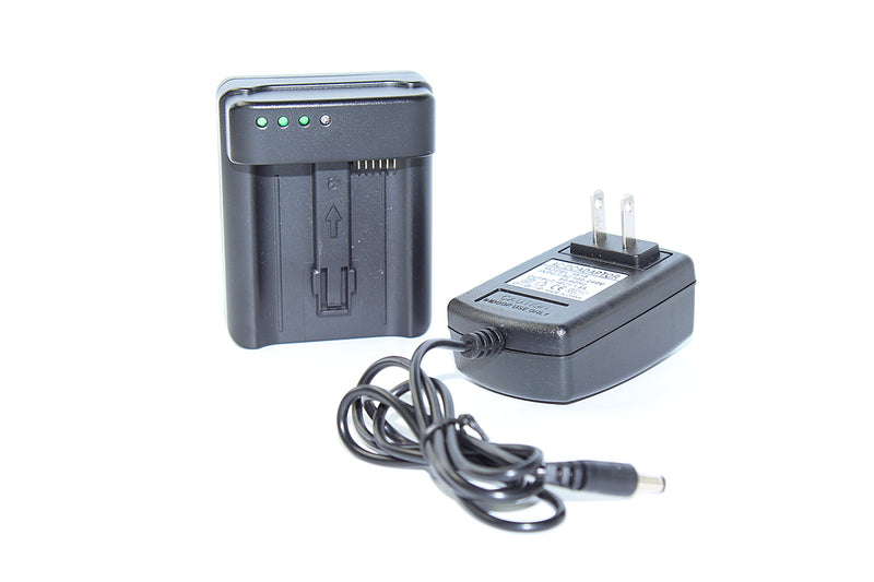 ENEL4 Battery Charger + AC Adapter