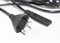 Unbranded Two-Pin (Europe) Power Cable