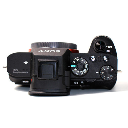 used Sony Alpha A7R II - SO Cameras