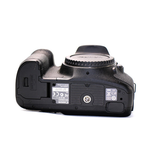 used Canon EOS 7D - SO Cameras