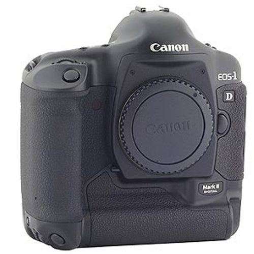 used Canon EOS 1D II - SO Cameras